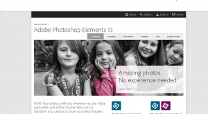 photoshop element
